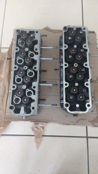 Cabeçote Gm 1.0 8 Válvulas Tucho Grosso Corsa Celta Prisma.