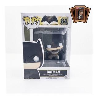 Funko Pop Batman #84 - Miltienda - Batman Vs Superman