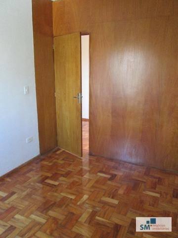Apartamento Residencial À Venda, Vila Antonieta, São Bernardo Do Campo. - Ap1483