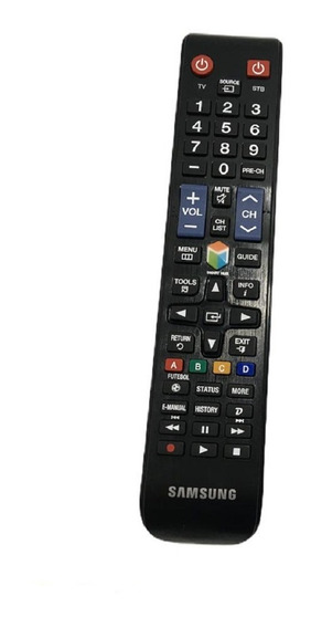 Controle Remoto Samsung Smart Tv - Bn98-04428a Original