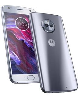 Motorola Moto X4 - 32gb - 3gb - Nuevo - Cargador Turbo