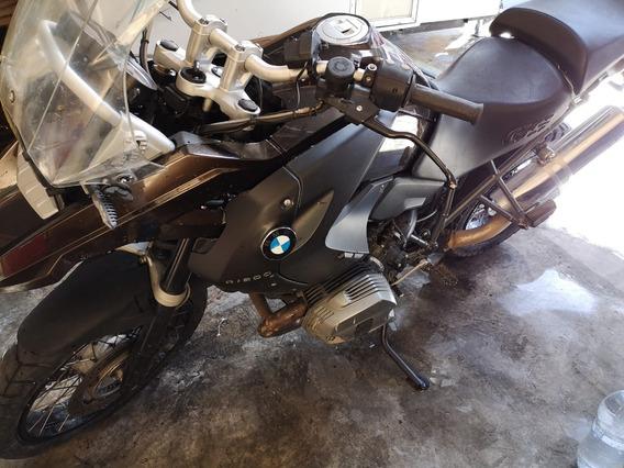 Moto Bmw Completa Para Repuestos Cod6180 Asch