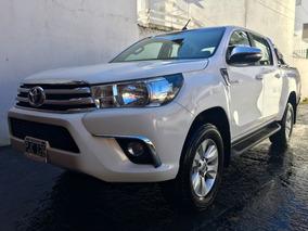 Toyota Hilux 3.0 Cd Srv Cuero 171cv 4x2 Pack