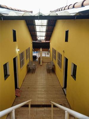 Casa Residencial À Venda, Jardim Pinheiro, Poá. - Codigo: Ca0048 - Ca0048