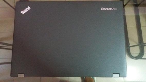 Laptop Lenovo Negra
