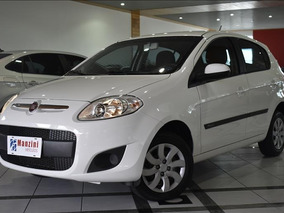 Fiat Palio 1.0 Mpi Attractive Flex