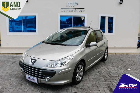 Peugeot 307 Hatch Soleil 1.6 16v 4p