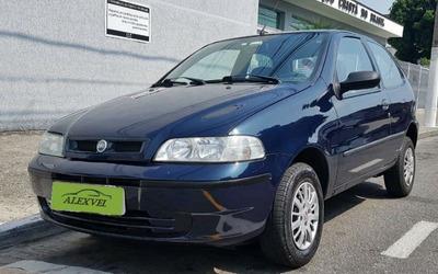 Fiat Palio 1.0 Mpi Ex 16v 2002
