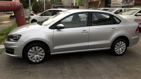Volkswagen Vento 2018 Startline Tiptronic