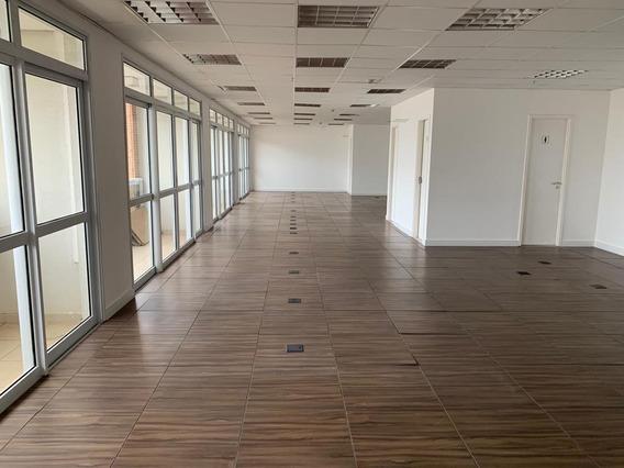 Conjunto Para Alugar, 160 M² Por R$ 5.400/mês - Botafogo - Campinas/sp - Cj0002