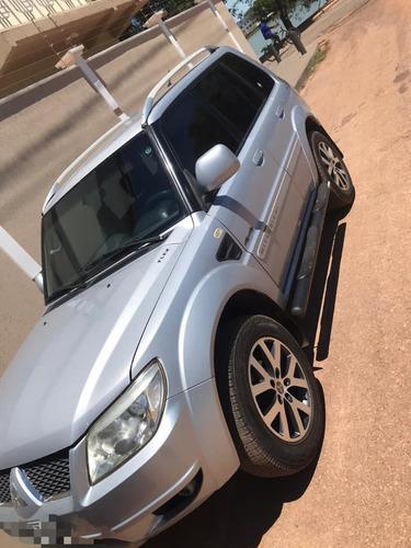 Imagem 1 de 7 de Mitsubishi Pajero 4x4 2.0 16v Aut