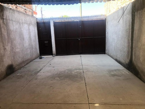 Casa Presa Del Mal Paso, Celaya Guanajuato - Alfredo Vázquez Bonfil