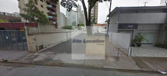 93244 Ótimo Terreno Para Venda Na Vila Olimpia - Te0016