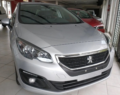 Peugeot 308 Active 1.6 2018 (san Luis)