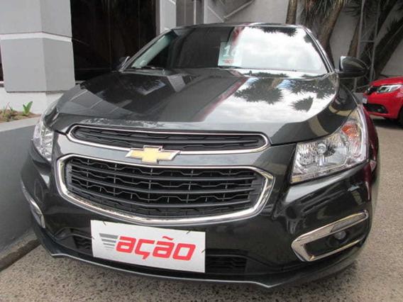 Chevrolet Cruze Lt 2020