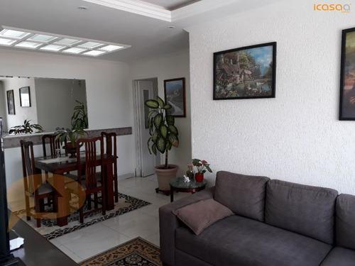 Imagem 1 de 26 de Apartamento - Ref: 9498
