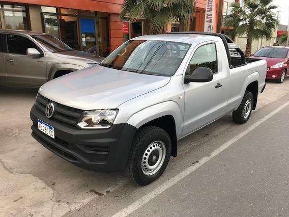 Volkswagen Amarok Trendline 4x2
