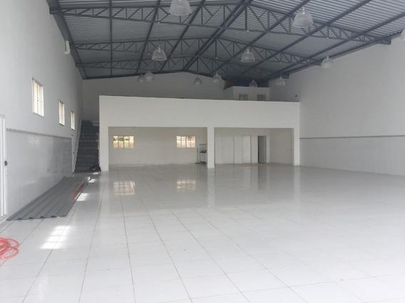 Salão Para Alugar, 580 M² Por R$ 10.000/mês - Jardim Santana - Campinas/sp - Sl0143