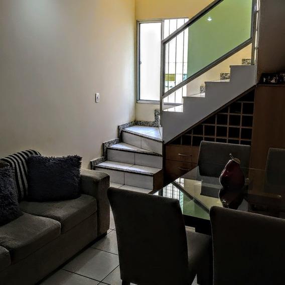Cobertura Com 4 Quartos Para Comprar No Santa Amelia Em Belo Horizonte/mg - 44066