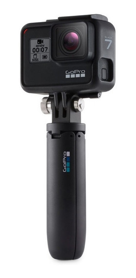 Gopro Shorty Tripode Baston Hero 5/6/7black Tienda Oficial