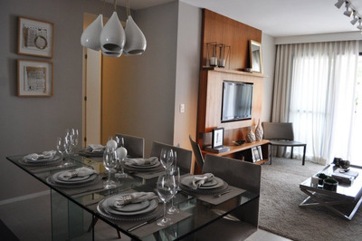 Apartamento A Venda No Bairro Recreio Dos Bandeirantes Em - 601-1