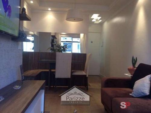 Apartamento No Mandaqui - 1550-1