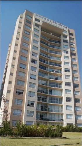 Departamento En Venta, Bosque Real Towers, Naucalpan