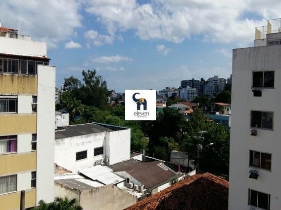 Apartamento A Venda Rio Vermelho 3/4 Uma Suite - Ap02936 - 34324313