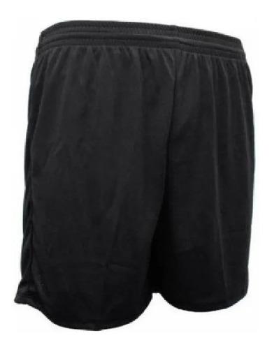 Imagem 1 de 3 de Shorts Masculino Plus Size Sport Até G5 Tamanho Grande
