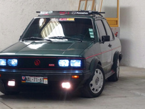 Volkswagen Atlantic Standar