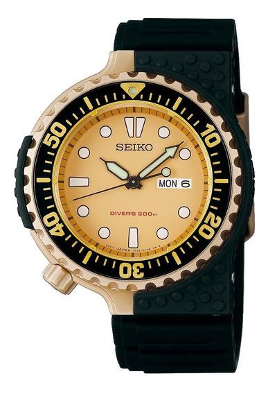Seiko Prospex Giugiaro Sbee002 Rarissimo Diver Mergulho 200m
