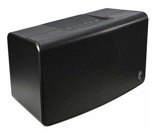 Mackie Freeplay Home Portable Bluetooth Parlante Microfibe ®