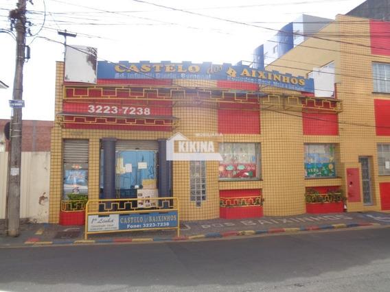 Comercial Para Alugar - 01712.002