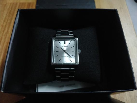 Relógio Casio Mtp-v007