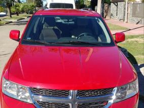 Dodge Journey Se 2.4 Descuenta Iva