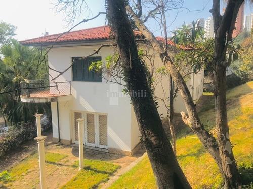 Imagem 1 de 15 de Pacaembu Comercial / Residencial  - Ze93547