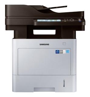 Impresora Multifunción Oficio Samsung M4080fx Duplex