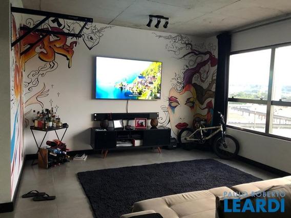Apartamento - Vila Leopoldina - Sp - 575010