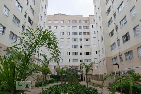 Apartamento Flex Sacoma 52m 2 Quartos - Pronto Pra Morar