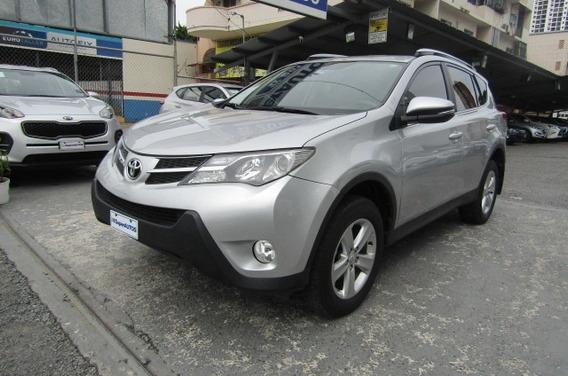 Toyota Rav4 2015 $ 16500