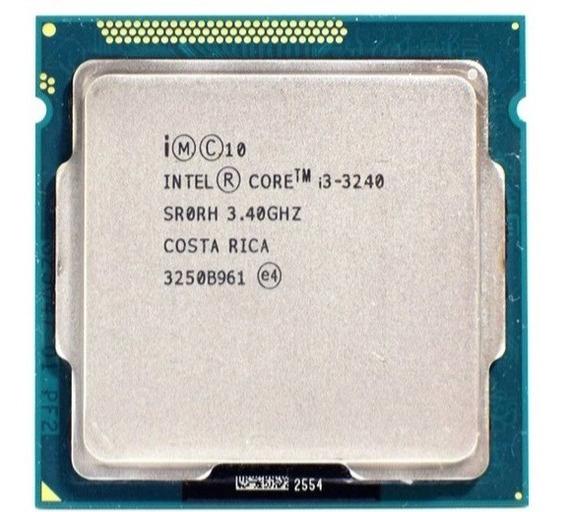 Processador I3 3240 3.4ghz