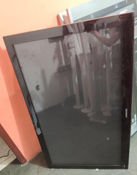 Tv Samsung 50 Polegadas Plasma Pl-50b450b1xzd