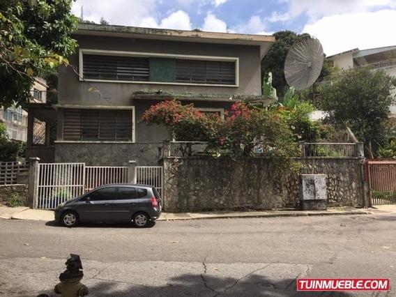 Terreno En Venta En Alta Florida Caracas