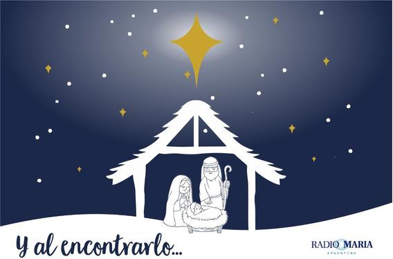 Tarjetas Navidad Es Jesús 2019