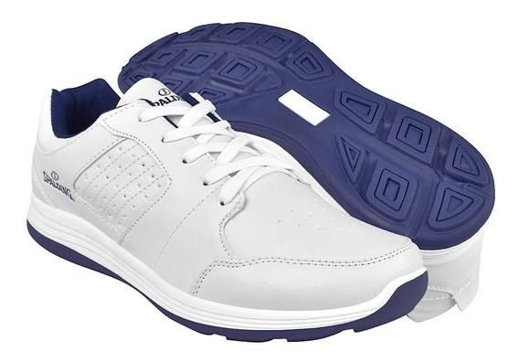 Tenis Deportivos Para Caballero Spalding 12025 Blanco