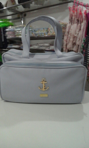 Bolsa Bebê Marinheiro