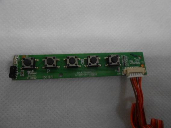 Tecldo Funcoes E Sensor Remoto Ph28n91d