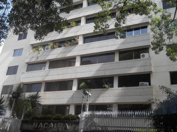 Mls #20-5296 Apartamento En Venta San Bernardino