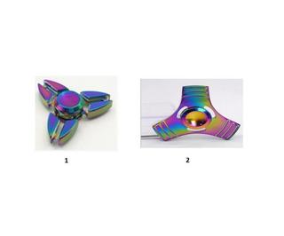 Spinner Metalicos A Seleccionar Hotsale Mejor Precio