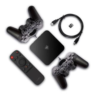 Consola Multi Emuladora Retro Play2 Juegos Convertidor Smart